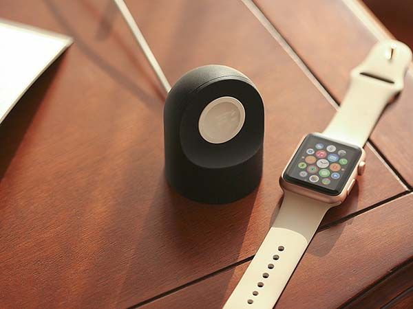 Elago W2 Nightstand Apple Watch Charging Stand