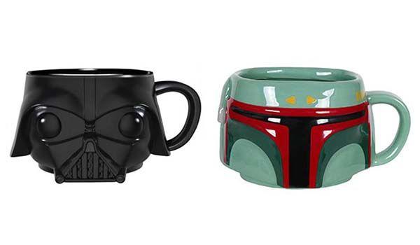 Funko Pop! Home Star Wars Ceramic Coffee Mugs