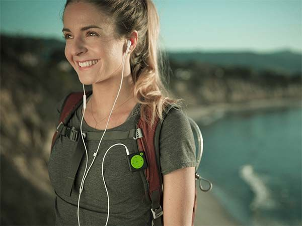 Mighty Spotify Powered Music Player Streams Music without Your Smartphone