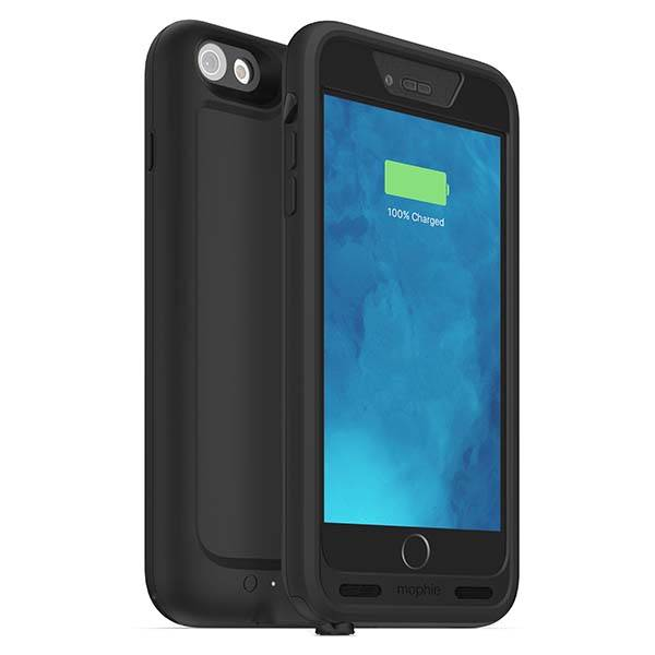 Mophie Juice Pack H2PRO Waterproof iPhone 6s Plus Battery Case