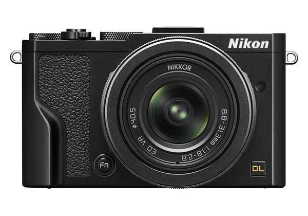 Nikon DL24-85 Compact Camera