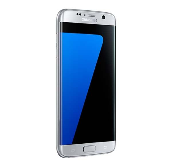 Samsung Galaxy S7 Edge Flagship Smartphone
