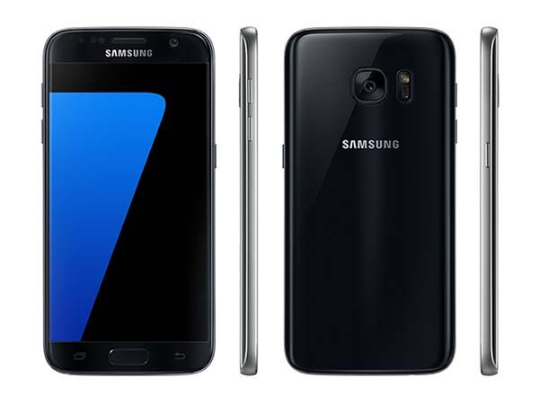 Samsung Galaxy S7 Flagship Smartphone