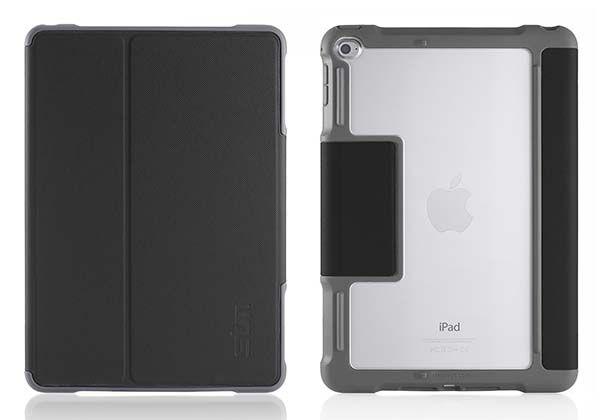 STM Dux iPad Mini 4 Case