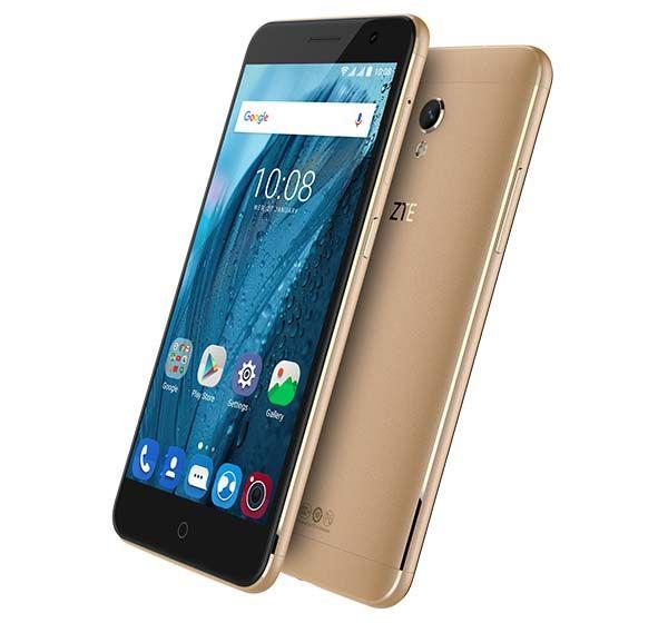 ZTE Blade V7 and V7 Lite Android Smartphones