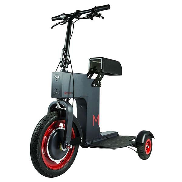 Action M Foldable Electric Scooter