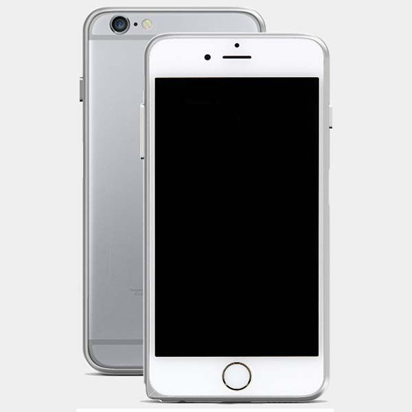 AL13 Slim AeroSpace Aluminum iPhone 6s/ 6s Plus Case