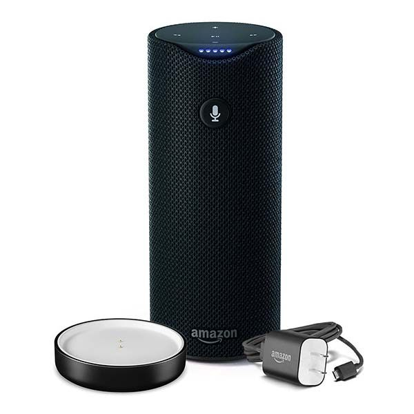 Amazon Tap Alexa-Enabled Portable Wireless Speaker