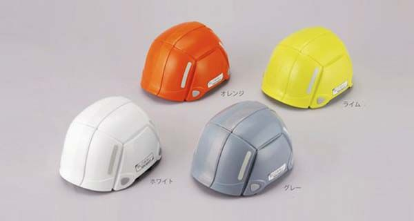 Bloom Collapsible Safety Helmet