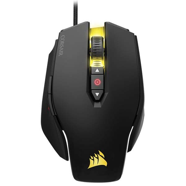 Corsair M65 Pro RGB Gaming Mouse with 12000 DPI Sensor