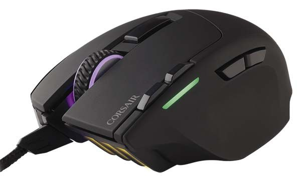 Corsair Sabre RGB Affordable Gaming Mouse