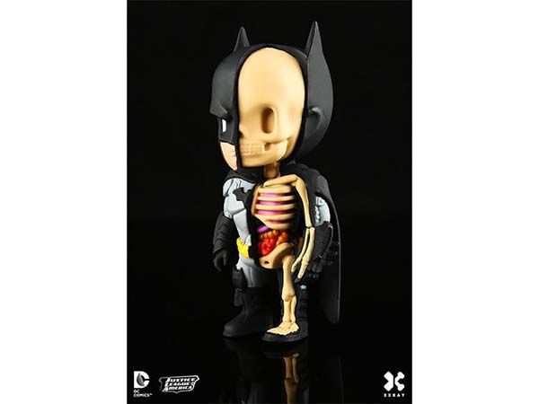 DC Comic XXRAY Batman Figurines