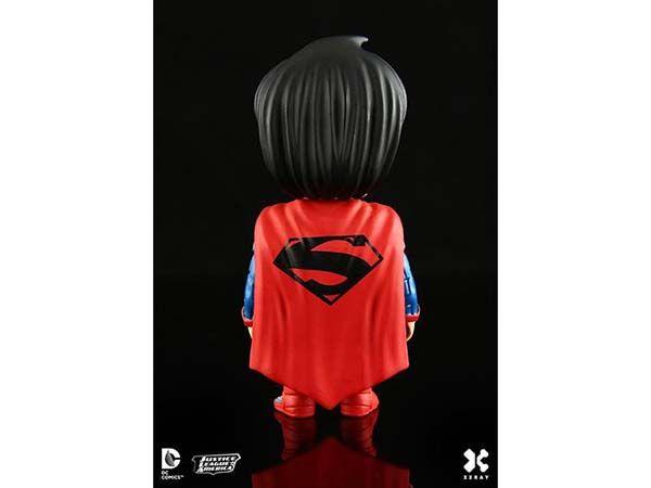 DC Comic XXRAY Superman Figurines