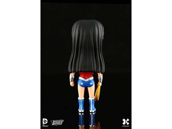 DC Comic XXRAY Wonder Woman Figurines