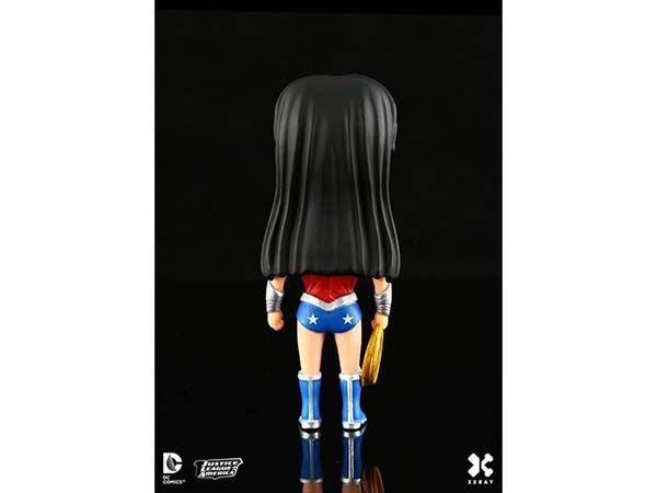 DC Comic XXRAY Wonder Woman Figurines