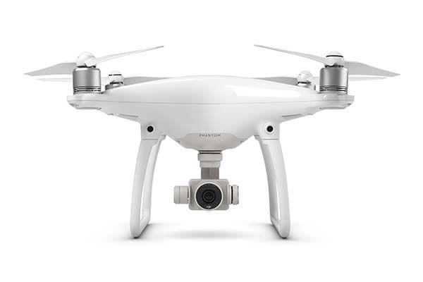 DJI Phantom 4 Flying Camera Drone