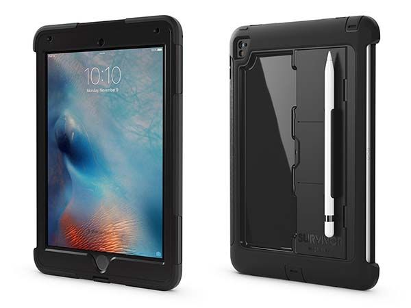 Survivor Slim 9.7-Inch iPad Pro Case