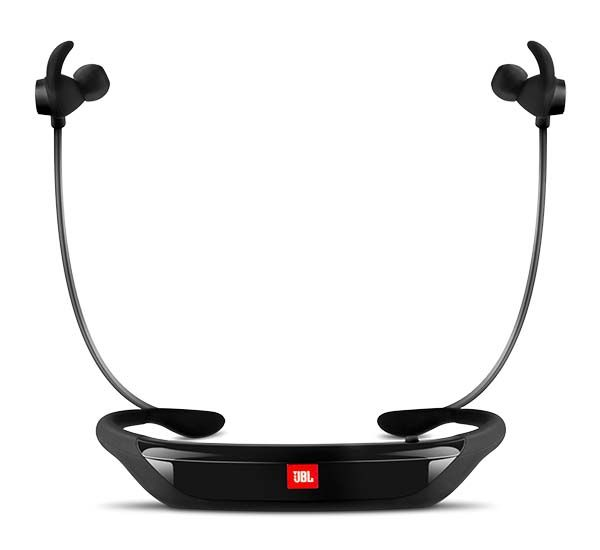 JBL Reflect Response Sport Bluetooth Headphones with Touch Control Technology