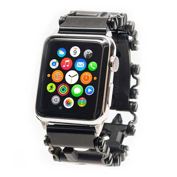 Bracelet watch band for apple watch
