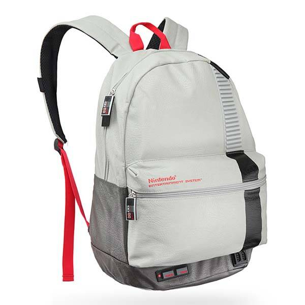 NES Game Console Backpack