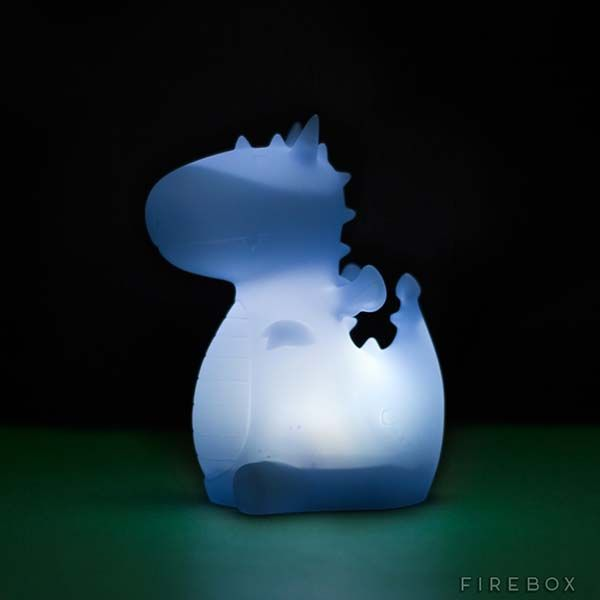 Orochi the Dragon LED Night Light