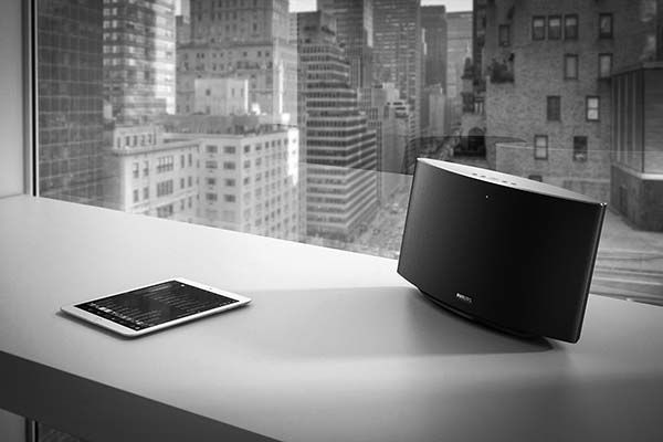 Philips Spotify Multiroom Wireless Speaker