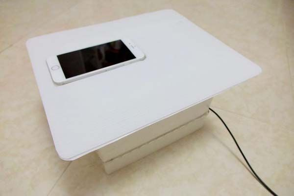 Build You Own Light Box to Scan Old Photos