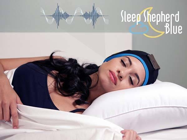 Sleep Shepherd Blue Smart Sleep Tracker