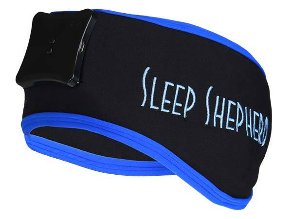 Sleep Shepherd Blue Smart Sleep Tracker