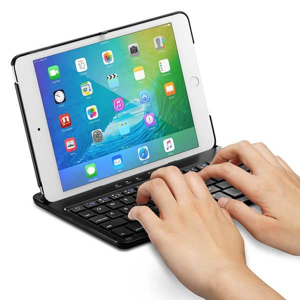 Spigen iPad Mini 4 Keyboard Case