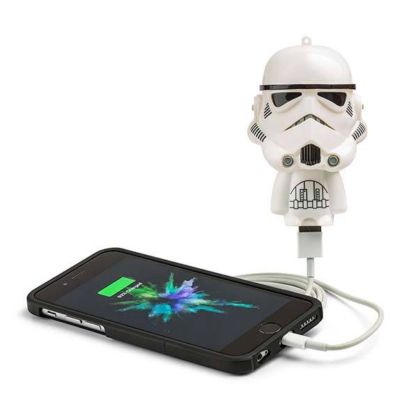 Star Wars Mighty Minis Portable Chargers