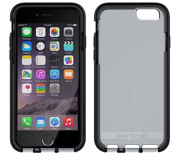 Tech21 Evo Elite iPhone 6s/6s Plus Case