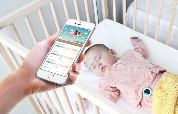 Allb Smart Baby Monitor