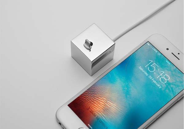 Iphone  Splitter Dongle