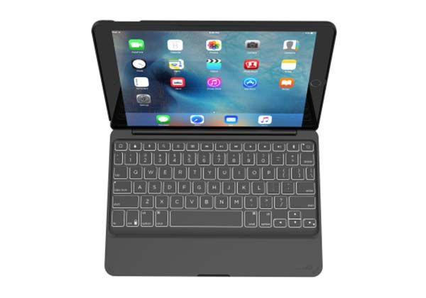 ZAGG Folio Keyboard Case for 9.7-Inch iPad Pro