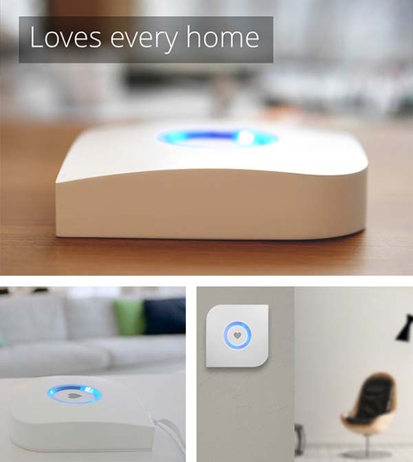 Animus Home Smart Hub Connects with Your Smart Devices at Home