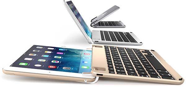 BrydgeMini II iPad Mini 4 Keyboard Case