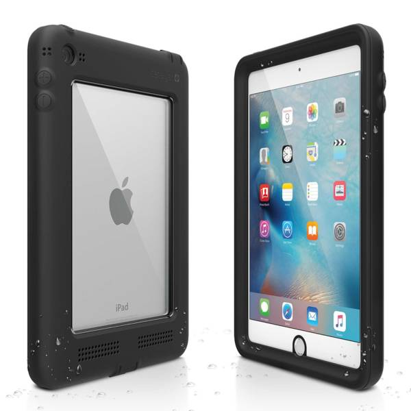 Catalyst Waterproof iPad Mini 4 Case
