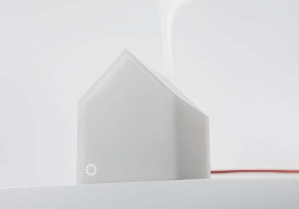 Elevenplus House Aroma Diffuser