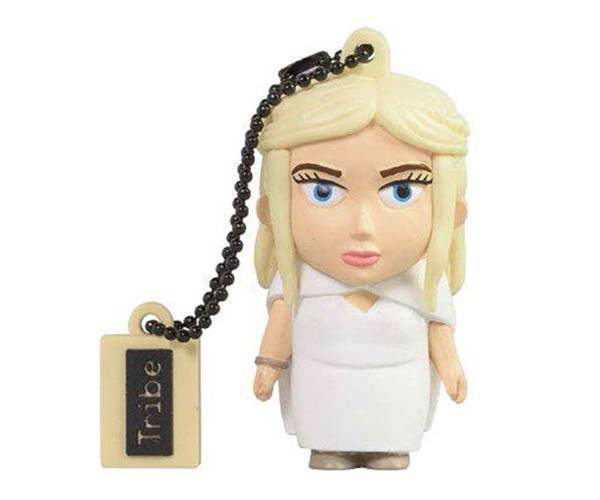 Game of Thrones Character USB Drives