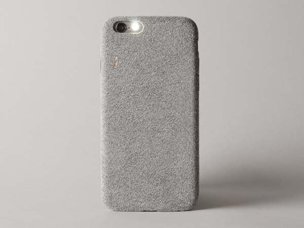 Hard Graft Fuzzy iPhone 6/6s Plus Case