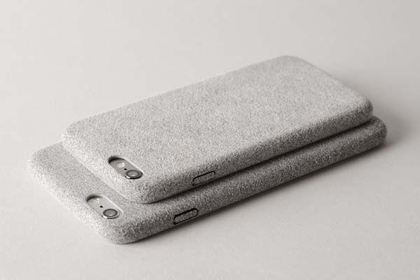 Hard Graft Fuzzy iPhone 6/6s Plus Case