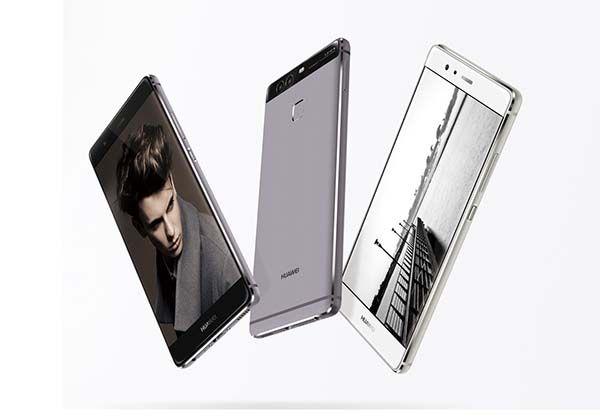 Huawei P9 Flagship Smartphone