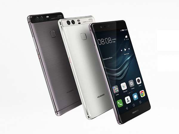 Huawei P9 Plus Flagship Smartphone