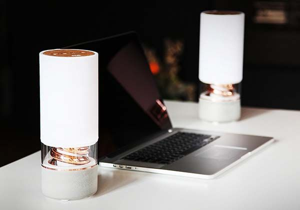 Hult Pavilion Bluetooth Speaker