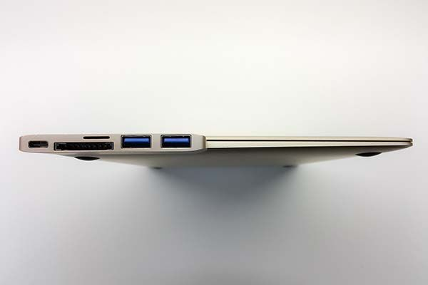 HyperDrive 5-In-1 Type-C USB Hub for MacBook