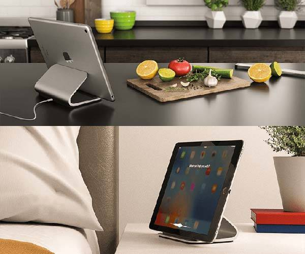 Logitech Base Charging Station with Smart Connector for iPad Pro