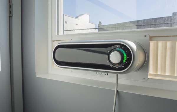 Noria App-Enabled Window Air Conditioner