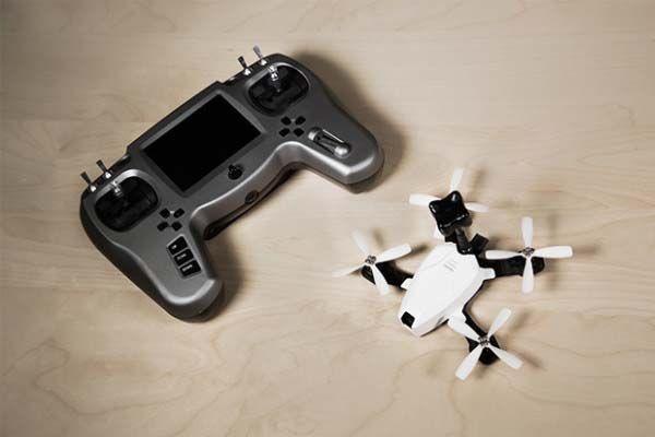 RotorX Atom RX122 V2 FPV Mini Racing Drone