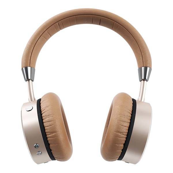Satechi Aluminum Bluetooth Headphones